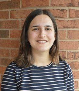 Olivia Mohr : Reporter